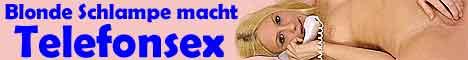 17 Telefonsex Date mit Blondine - Blonde beim Telefon Sex