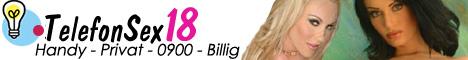 101 Telefonsex-18.org -  ♥ Privat  ♥ 0900  ♥ Billig