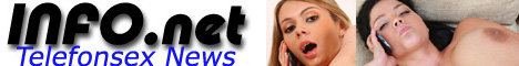 25 Telefonsex Informationskanal